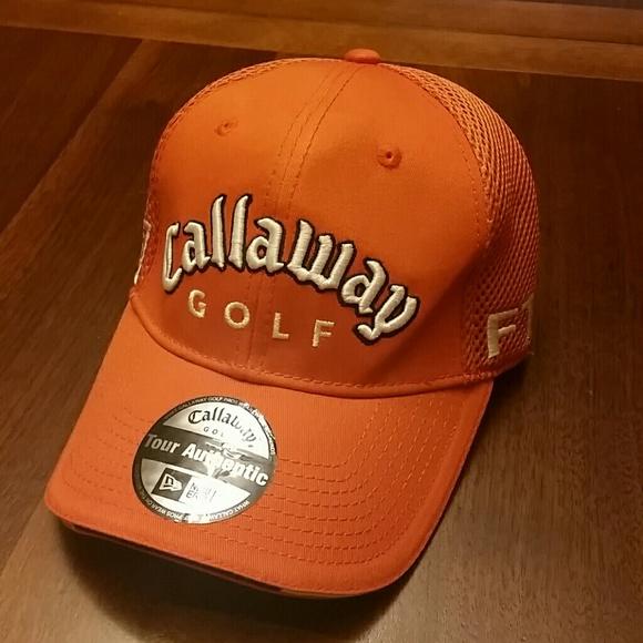 78fbc5c6d34 Callaway Other - Callaway Golf hat